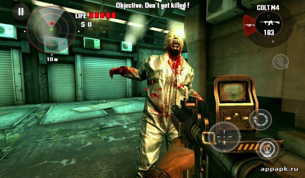 Скачать Игру Dead Trigger На Андроид