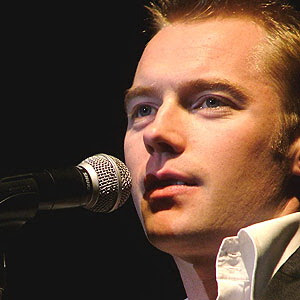 Ronan Keating - What The World Needs Now