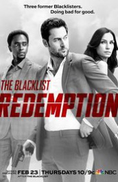 The Blacklist: Redemption Temporada 1 audio español