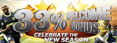 33% WELCOME BONUS JOIN 12BET