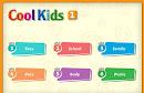 COOL KIDS 1º