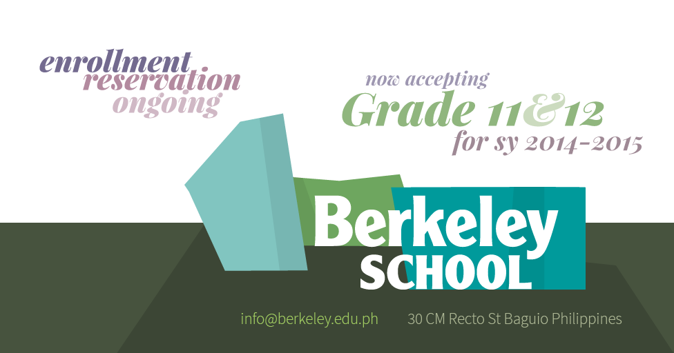 Berkeley School Baguio