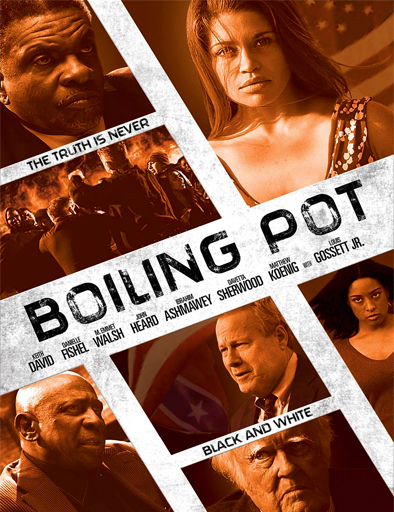 Ver Boiling Pot (2015) Online