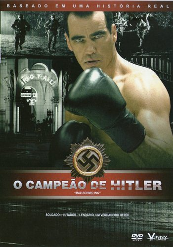 Baixar Filmes Download   O Campeo de Hitler (Dual Audio) Grtis