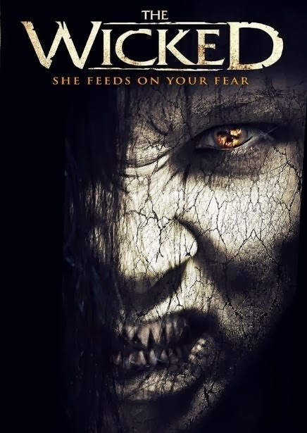 Film The Wicked (2013)
