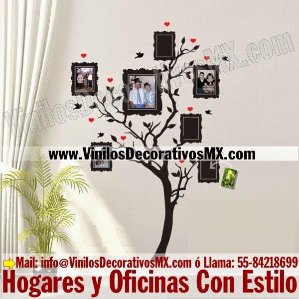 Vinilos decorativos en mexico ofertas para el 14 de for Vinilos decorativos df