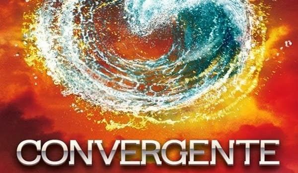 Livros de Elite.: Resenha: Convergente - Trilogia