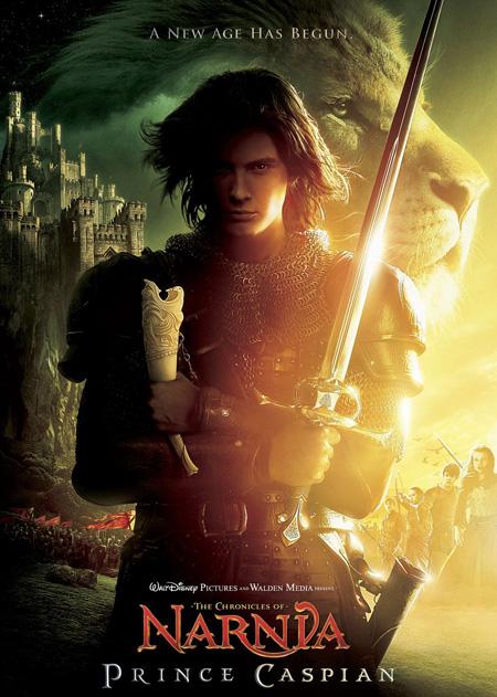 ดูหนังออนไลน์ The Chronicles of Narnia: Prince Caspian อภินิหารตำนานแห่งนาร์เนีย ตอน เจ้าชายแคสเปี้ยน