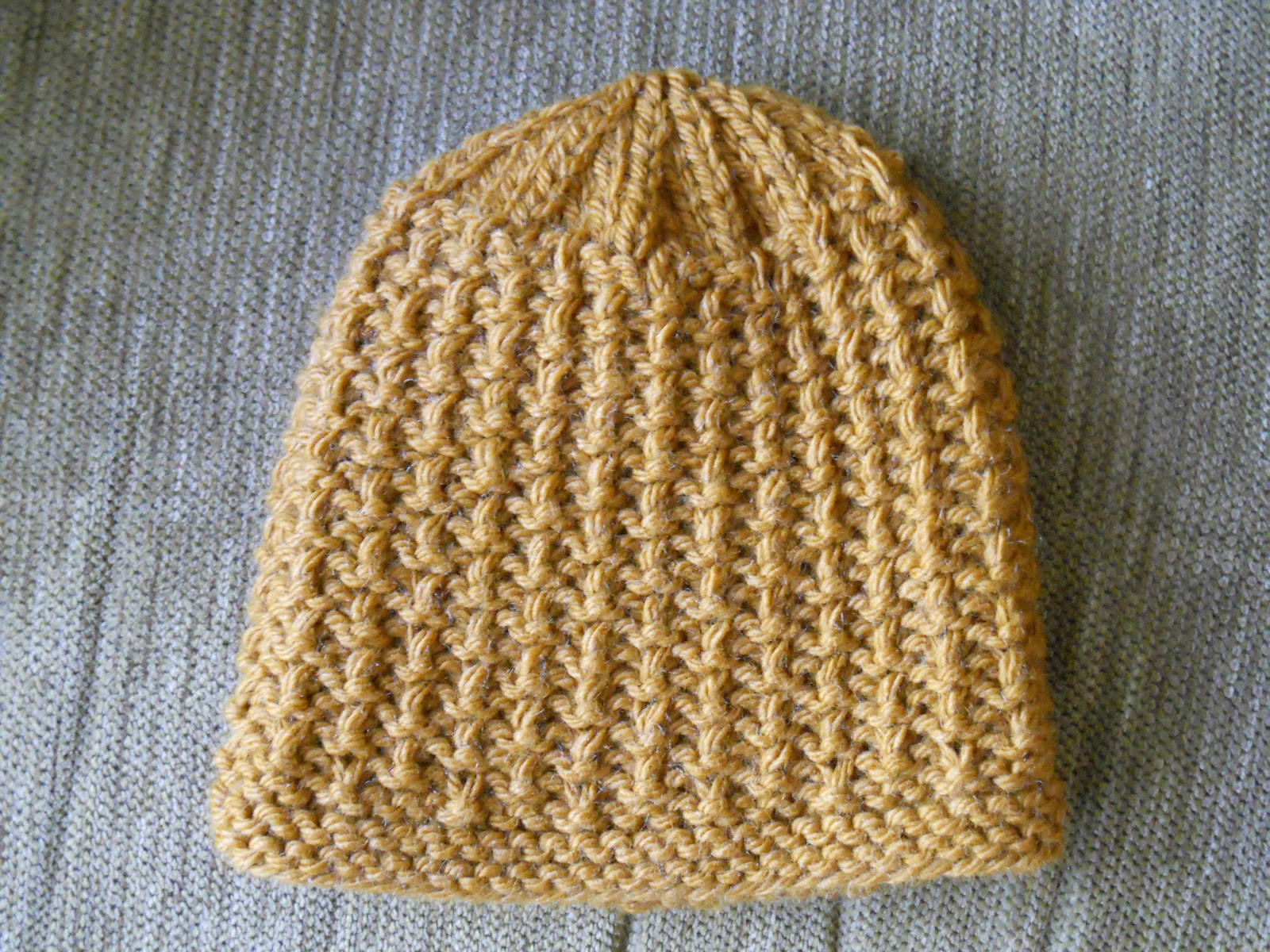 Knitting with Schnapps: Introducing the Headstrong Head Hugger!
