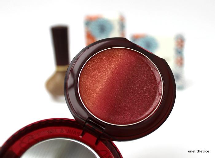 one little vice beauty blog: Paul and Joe's Midnight Sangria Summer 2015 Collection