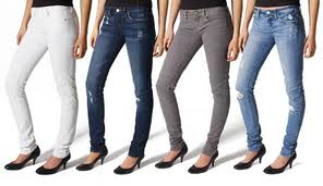 American Eagle ladies jeans