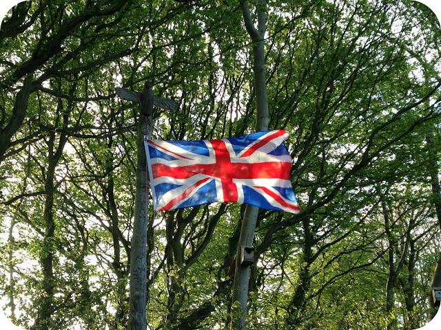 union jack, flag
