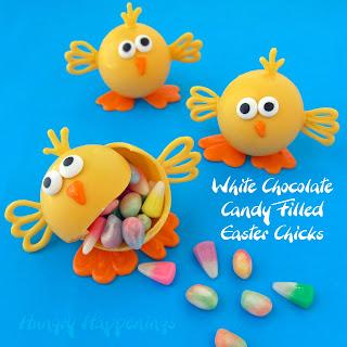 Easter chocolate recipe