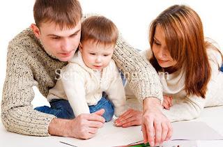 Tips Mendidik Anak Agar Baik Tidak Manja dan Keras Kepala