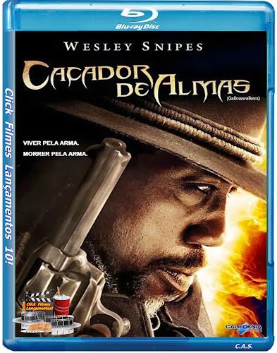 Filme Caçador De Almas Dublado Blu-Ray 2013 Torrent