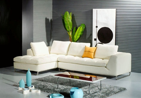 Small Sectional Sofas – How to Find the Perfect Fit ~ Home ...