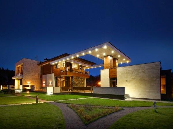 No se encontr la p gina arquitexs for Casa de arquitectos