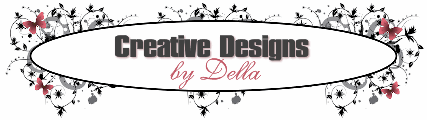 Creative Designs by Della