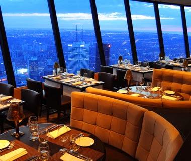 World's Top Revolving Restaurants - magrush.com