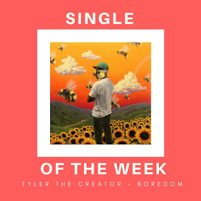SINGLE OF THE WEEK