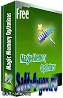 Magic Memory Optimizer 7.1