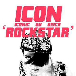 ICON (노민우) - ROCKSTAR