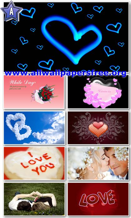 290 Beautiful Valentine