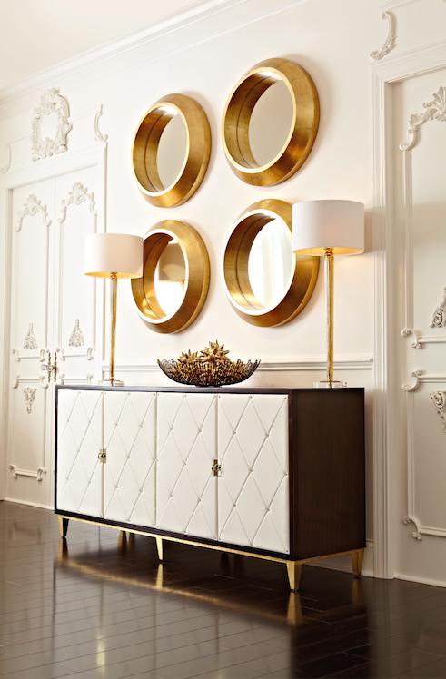 Bernhardt Furniture At High Point Market 2014