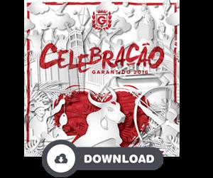 CD Garantido 2016 - Celebração