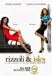 Rizzoli & Isles - Season 2 / Rizzoli And Isles - Season 2