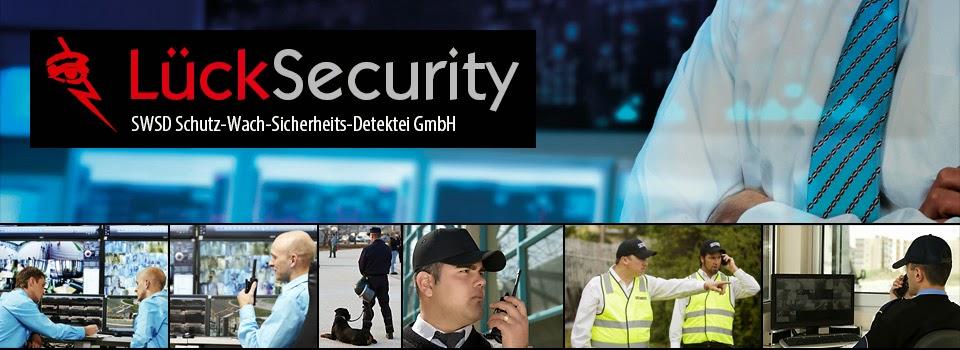 Lück Sicherheitsdienst
