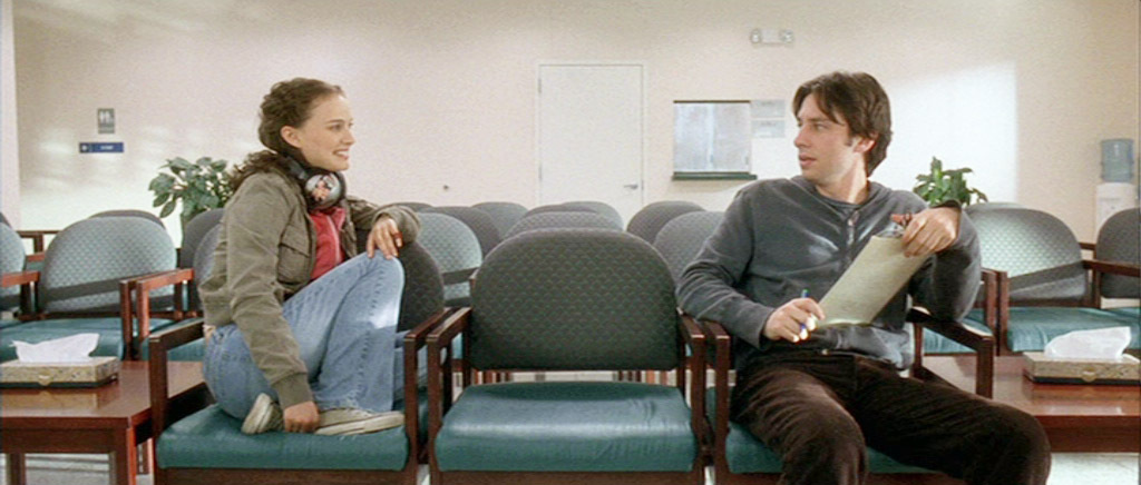 radiator heaven garden state - Garden State Full Movie