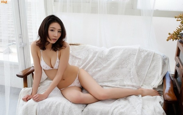 ảnh siệu hot của Idol Nonoka Ono 6