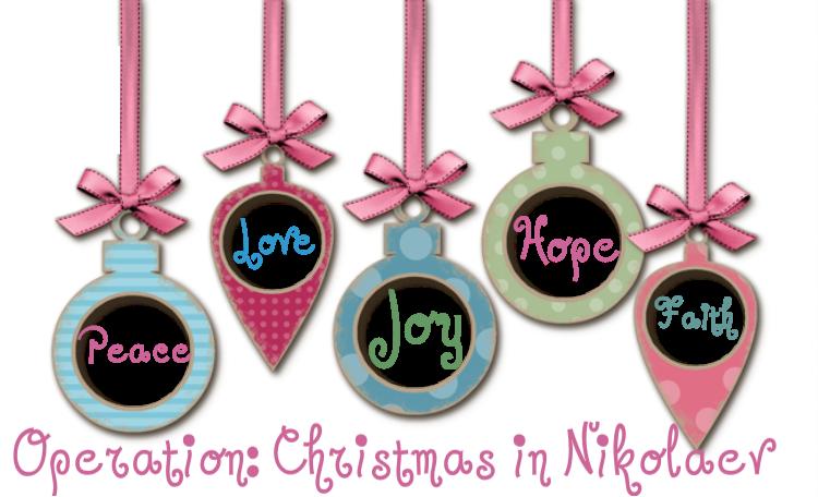 Operation: Christmas in Nikolaev