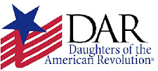 NATIONAL SOCIETY  of the DAUGHTERS OF THE AMERICAN REVOLUTION