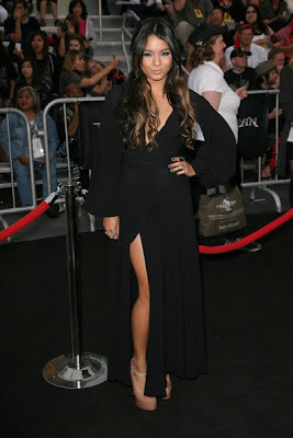 Vanessa Hudgens Pic
