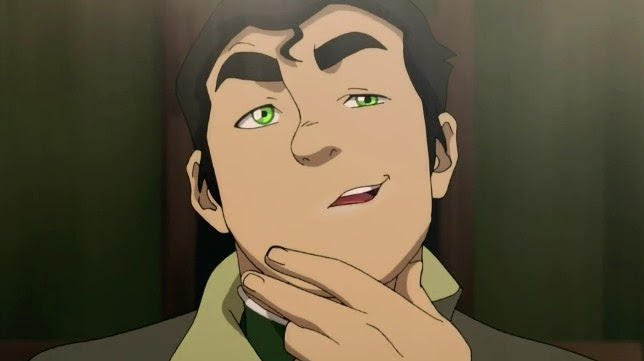 Avatar: The Legend of Korra Book 3 – Episode 5 Subtitle Indonesia