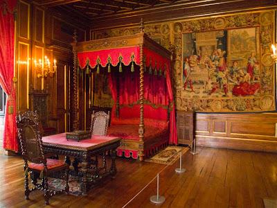 Chateau (castillo) de Pau