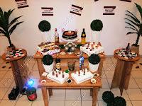 decoração festa porto alegre