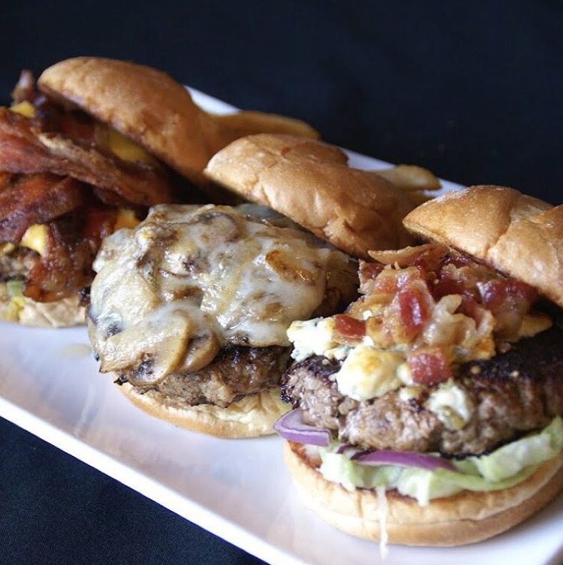 Shuckers-grill-raleigh-mixed-sliders