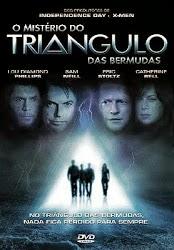 Filme O Mistério Do Triângulo Das Bermudas Dublado AVI DVDRip