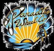 paradise wheels co. ©