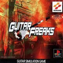 download Guitar Freaks