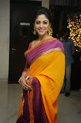 Nadhiya Photos at Drushyam Success Meet-thumbnail-11