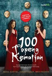 Buku 100 TOPENG KEMATIAN
