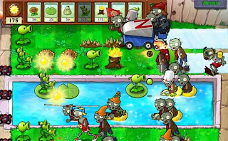 Plant Vs Zombie Full Apk Android
