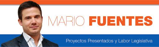 Proyectos y Labor Legislativa
