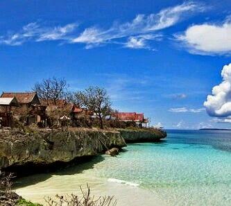 Keindahan Pantai Tanjung Bira