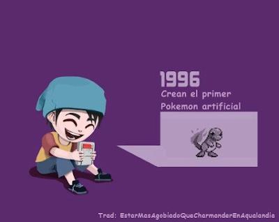 Historia Pokemon parte 1