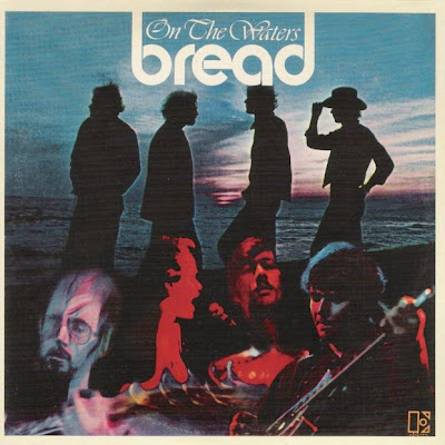 Bread - On The Waters 1970 (USA, Pop-Rock)
